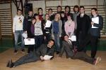 Consegna diplomi 2010