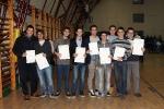 Consegna diplomi 2012